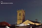 Iglesia de Montehermoso