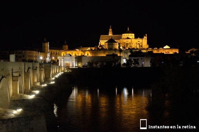 Córdoba desde el Guadalquivir