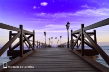 Muelle de Casablanca