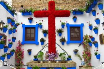 Cruces de mayo, Córdoba