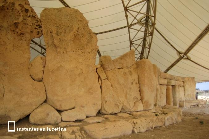 IMG_3334 muro exterior y entrada Hagar Quim resize