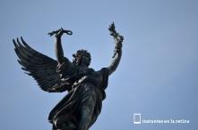 Monumento a los Girondins