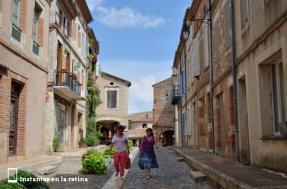 Rue de L'Horloge