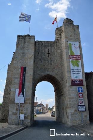 Porte Saint Léger