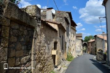 Rue du Thuron