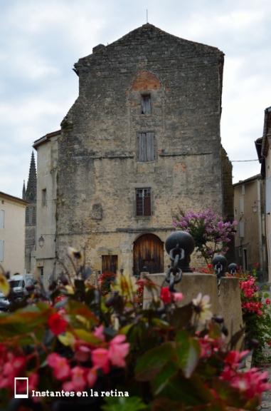 Ancienne Eglise Notre-Dame-du-Mercadilh