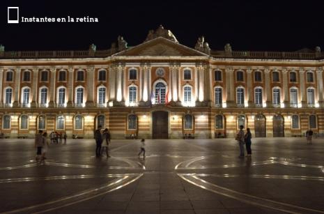 Plaza del Capitole