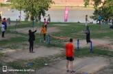 Mini tenis y badminton