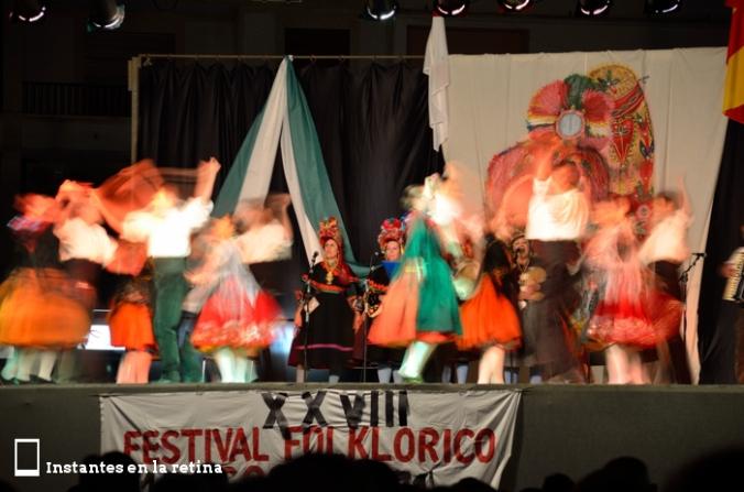 Sabor Añejo bailando