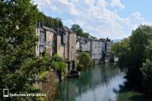 Desde el Pont Sainte-Claire
