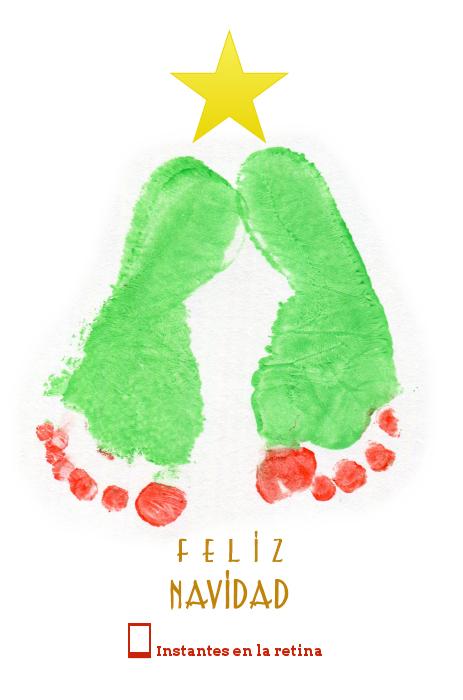 Felicitación navideña 2015